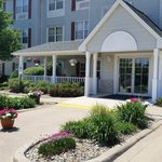 Foto van Country Inn & Suites Bloomington-Normal West