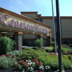 Φωτογραφία: Comfort Suites Allentown