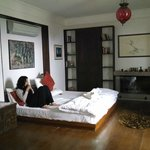 Assos Alarga, Bed and Breakfast resmi