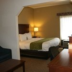 Photo of Comfort Suites Cookeville