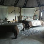 Photo of Amani Mara Lodge