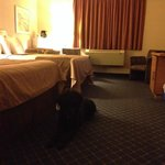 Foto de Chatham Travelodge