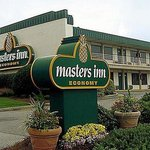 Masters Inn Augusta Washington