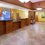Photo of Holiday Inn Express Hotel & Suites Weston