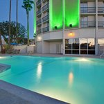 Foto di Holiday Inn Long Beach Airport Hotel