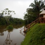 Foto de Nature Resort Kabalebo
