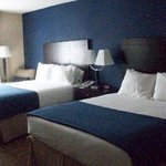 Photo de Holiday Inn Express Hotel & Suites Fort Pierce West