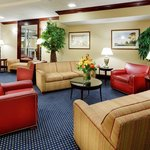 Bilde fra Holiday Inn South Kingstown