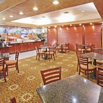 Φωτογραφία: Holiday Inn Express Oklahoma City Airport - Meridian Avenue