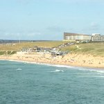 Fistral Beach Hotel and Spa resmi