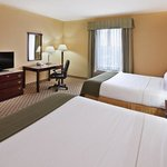 Φωτογραφία: Holiday Inn Express Lebanon