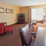Foto de Holiday Inn Express Ashtabula-Geneva