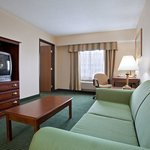 Foto de Holiday Inn Express Mt. Pleasant-E Huntingdon