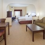 Foto de Holiday Inn Denver-Parker-E470/Parker Road