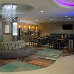 Bild från Holiday Inn Express Hotel & Suites DFW - Grapevine