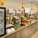 Photo de Holiday Inn Express Hotel & Suites DFW - Grapevine