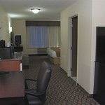 Foto de Holiday Inn Express St. Croix Valley