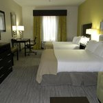 Bilde fra Holiday Inn Express & Suites Co