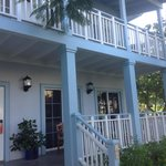 Front our our Key West 3 bed Butler villa