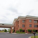 Holiday Inn Express I-20 at Clemson Roadの写真