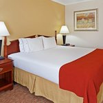 Holiday Inn Express Greensboro-Wendoverの写真