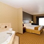 Holiday Inn Express Fort Atkinson Foto