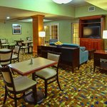 Foto de Holiday Inn Express Kalamazoo
