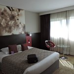 Photo of Mercure Annemasse Porte de Geneve