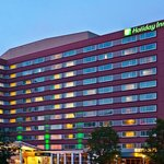 Foto di Holiday Inn & Suites Chicago O'Hare Rosemont
