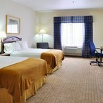 Photo de Holiday Inn Express Houston-NW (Highway 290 and FM 1960)