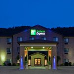 Foto van Holiday Inn Express Newell