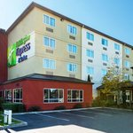 Holiday Inn Express Hotel & Suites North Seattle - Shoreline Foto