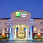 Foto de Holiday Inn Express Hotel & Suites Natchitoches