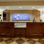 Holiday Inn Express Roseville - St Paul Foto