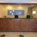 Photo of Holiday Inn Express Cadillac