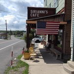 Great Place to eat in Davis, WV