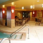 Holiday Inn Express Bloomingtonの写真