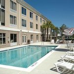 Holiday Inn Express Palm Coast resmi