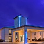 Foto de Holiday Inn Express West Plains