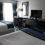 Photo de Holiday Inn Express Janesville - I-90 and US Highway 14