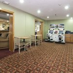 Photo de BEST WESTERN PLUS Shakopee Inn