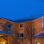 Φωτογραφία: Holiday Inn Express Ottawa