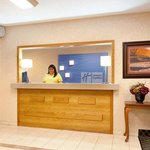 Foto de Holiday Inn Express Ottawa