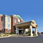 Foto de Holiday Inn Express Abilene Mall