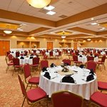 Holiday Inn Johnson City Foto