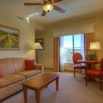 Holiday Inn Express El Dorado Hills Hotelの写真