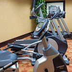 Foto de Holiday Inn Express Hotel & Suites Columbia-Fort Jackson
