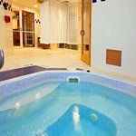 Holiday Inn Express Hotel & Suites Mount Arlington-Rockaway Area