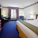 Holiday Inn Express Mebane Foto