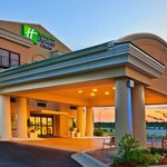 Foto van Holiday Inn Express Hotel & Suites Muskogee